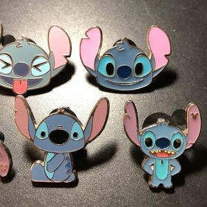 Disney Jewelry - Disney Pins